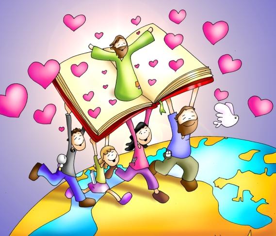 Fano-Evangelización