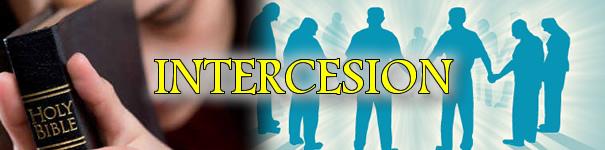 Inicio / Blog  La oración de intercesión en la Biblia, para aprender a interceder de forma eficaz