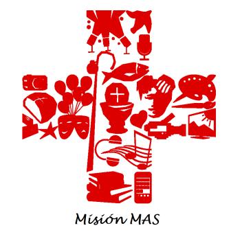 Logo Misión MAS