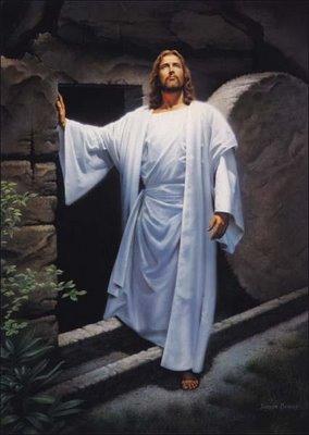 Resurreccion de Jesus 1