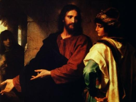 Marcos 10, 17-30
