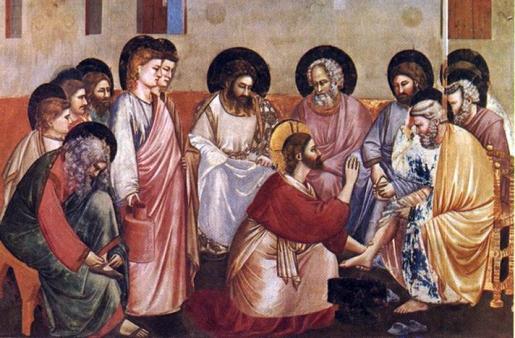 Detalle-de-El-lavatorio-de-los-pies-Giotto