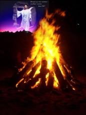 Vigilia Pascual-fuego