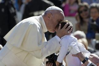 Papa Francisco-Audiencia