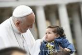 Audiencia 1 de junio 2016-Papa Francisco