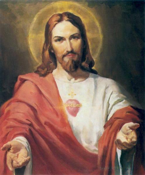 Sagrado Corazón 7