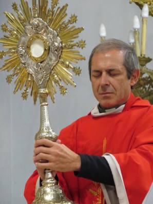 P. Santarelli-Adoración