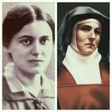Edith Stein_Teresa Benedicta de la Cruz