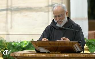 Padre Cantalamessa-Jornada oración 1.9.2016
