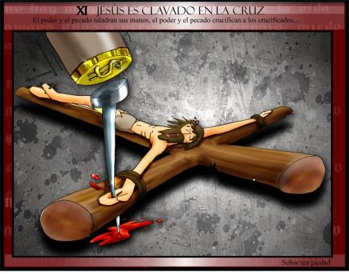 viacrucis texto 11