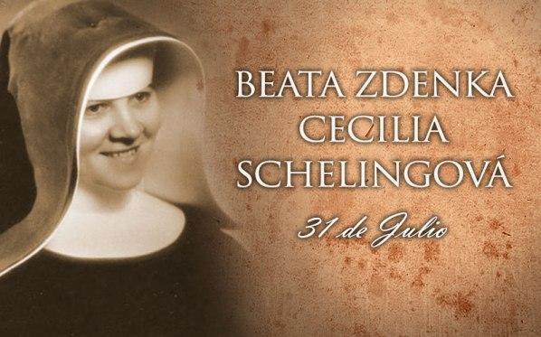 ZdenkaCeciliaSchelingova