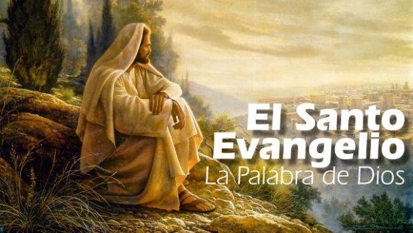 El-Santo-Evangelio