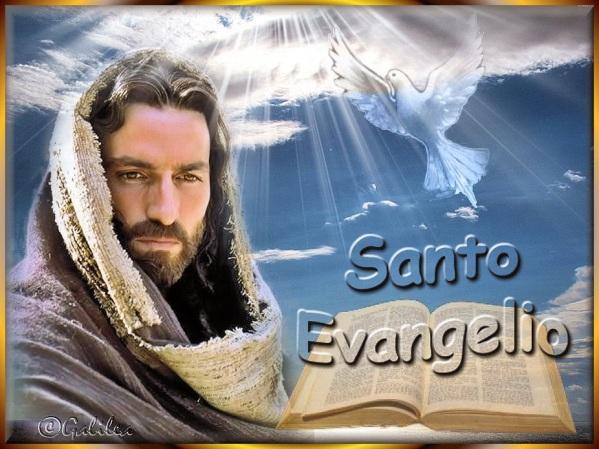 Evangelio del día..,