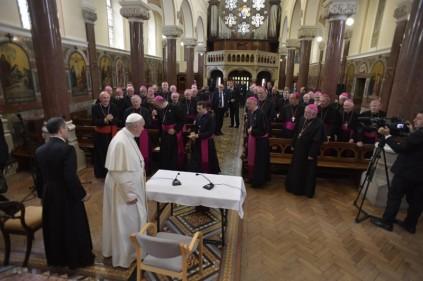 Visita Irlanda_Obispos 1