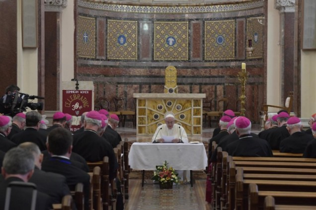 Visita Irlanda_Obispos 12