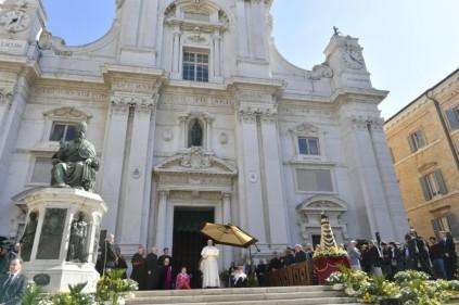 Visita Loreto 14