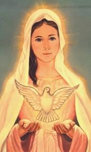 Esposa del Espíritu Santo