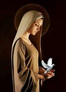 María Esposa Espíritu Santo