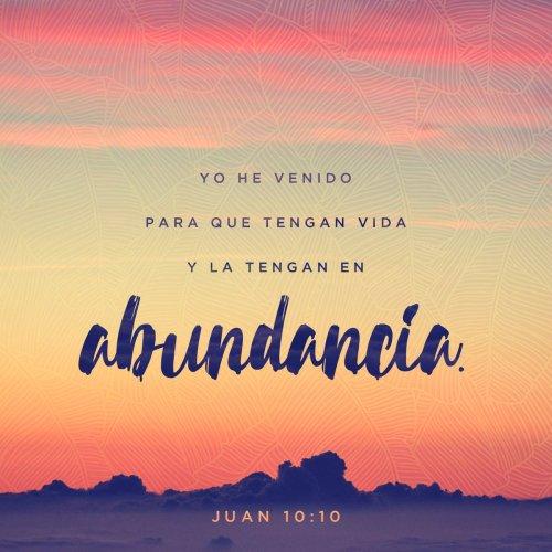 Vida en abundancia_Juan 10