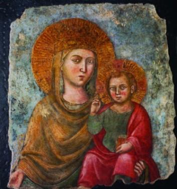 Nuestra Señora del Camino